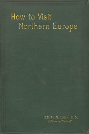 How to visit Northern Europe