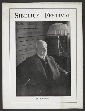 Sibelius Festival in London